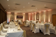 Macdonald Berystede Hotel & Spa - Ceremony & Reception, Hotels/Accommodations, Reception Sites, Caterers - Bagshot Road, Sunninghill, Ascot, Berkshire, SL59JH, GB