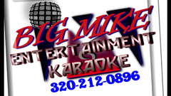 BIG MIKE ENTERTAINMENT - DJs, Lighting -  250 130th st, corwith , ia, 50430, US