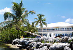 Pierre's Restaurant - Restaurants, Reception Sites, Ceremony Sites, Coordinators/Planners - 86100 Overseas Highway, Islamorada, Fl., 33036, USA