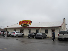 Fuschak's  Pit BBQ - Caterer - 1701 Interstate 35 South, San Marcos, Texas, 78666, USA