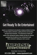 INPULSE Entertainment - DJs, Lighting - Tampa, Florida, 33625, United States