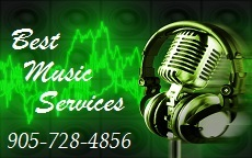 Best Music Services - DJs, Rentals - 906 Copperfield Drive, Oshawa, Ontario, L1K1S4, Canada