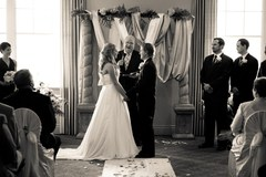 Kettle Creek Weddings - Officiant - Ontario