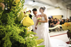 Cynthia Chung Weddings - Photographer - New York City, NY, USA