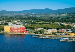 Manteo Resort - Waterfront Hotel & Villas - Reception Sites, Hotels/Accommodations, Ceremony & Reception, Caterers - 3762 Lakeshore Road, Kelowna, BC, V1W 3L4, Canada