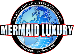 Mermaid Luxury Transportation Ltd. - Limos/Shuttles, Bars/Nightife - 202 Upper Mt. Albion Road Hamilton Ont., 5816 Main Street Niagara Falls Ont