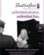 ShutterBox Entertainment - Milwaukee Photo Booth Rental - Photo Booths, Photographers - 10085 W Lisbon Ave, Milwaukee, Wisconsin, 53222, USA