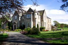 Kilconquhar Castle Estate - Caterers, Ceremony & Reception, Hotels/Accommodations - Kilconquhar Castle Estate, Kilconquhar , Fife, KY9 1EZ, Scotland