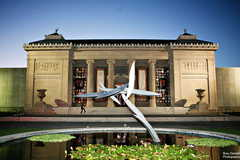 New Orleans Museum of Art - Reception Sites, Attractions/Entertainment, Ceremony & Reception, Ceremony Sites - City Park, 1 Collins Diboll Circle, New Orleans, LA, 70179, USA