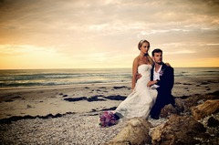Sand Petal Weddings - Coordinators/Planners, Ceremony & Reception - 4602 Ashton Rd., Sarasota, Florida, 34233