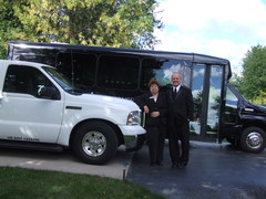 L & S Classic Limousine LLC - Limos/Shuttles - 2700 W. College Ave.,#300, Appleton, WI, 54914, U.S.A.