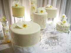 CAKE COUTURE - EDIBLE ART - Cakes/Candies - 15008-87th ave., Edmonton, AB, T5R 4E9, Canada