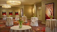 Sheraton Oklahoma City Hotel - Hotels/Accommodations, Reception Sites, Rehearsal Lunch/Dinner, Caterers - 1 N Broadway Ave, Oklahoma City, Oklahoma, USA