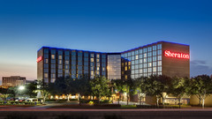 Sheraton Houston Brookhollow Hotel - Hotels/Accommodations, Reception Sites, Caterers, Rehearsal Lunch/Dinner - 3000 North Loop West Frwy, Houston, TX, 77092, USA