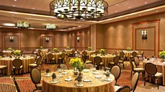 Sheraton Dallas Hotel - Hotels/Accommodations, Reception Sites, Caterers, Rehearsal Lunch/Dinner - 400 N Olive St, Dallas, TX, USA