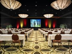 The Westin Bonaventure Hotel & Suites - Ceremony & Reception, Hotels/Accommodations, Reception Sites, Caterers - 404 S Figueroa St, Los Angeles, CA, 90071, USA