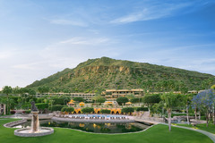 The Phoenician - Hotels/Accommodations, Reception Sites, Ceremony & Reception, Caterers - 6000 East Camelback Road , Scottsdale, AZ, 85251, USA