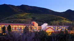 Sheraton Agoura Hills - Hotels/Accommodations, Ceremony & Reception, Caterers - 30100 Agoura Road, Agoura Hills, CA, 91301, USA