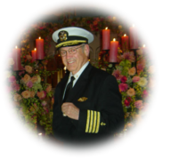 Nautical Wedding Bells - Officiants, Ceremony & Reception - 18-05 215th Street, Bayside, NY, 11360, USA