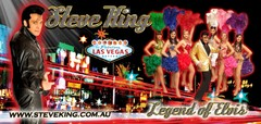 Legend Of Elvis - Band - PO BOX 4110, Illawong, NSW, 2234, Australia