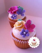Stella Bella Cupcakes - Favors, Cakes/Candies - New South Wales, 2200, Australia