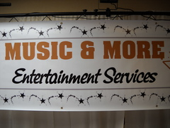 Music & More Entertainment - DJ - 1934 Glenwood Ave, Eau Claire, WI, 54703, USA