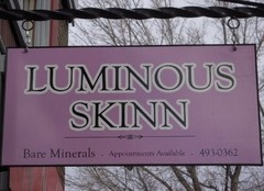 Luminous Skinn - Wedding Fashion Vendor - 148 W. Oak St B, Fort Collins, Colorado, 80524, United States