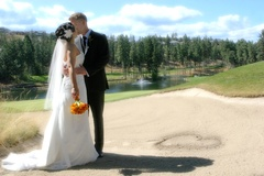 The Okanagan Golf Club/Quail Ridge  - Ceremony Sites, Attractions/Entertainment, Reception Sites, Ceremony & Reception - 3200 Via Centrale, Kelowna, BC, Canada