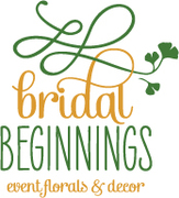 Bridal Beginnings - Floral and Event Decor - Wedding Fashion Vendor - Coquitlam, BC