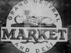 Grand Central Market & Deli - Caterer - 57 Monroe Center NW, Grand Rapids, Michigan, 49503, USA