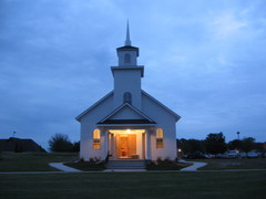 The Village Chapel - Ceremony Sites, Ceremony & Reception - 5151 Marsh Road, Okemos, MI, 48864, USA