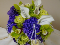 Freys Flowers Ltd. - Florists, Favors - 19 First St.E., Elmira, Ontario, N3B 2E6, Canada