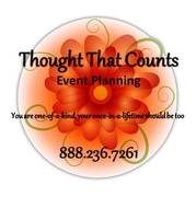 Thought That Counts Events - Coordinators/Planners, Ceremony & Reception - PO Box 931687, Norcross, GA, 30003, US