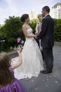 Susanna Weiss - Officiant - New York, New York, United States