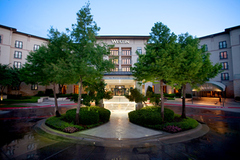 Westin Stonebriar - Hotels/Accommodations, Reception Sites, Caterers, Ceremony & Reception - 1549 Legacy Drive, Frisco, TX, 75034 , USA