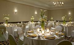 Sheraton Dallas North by the Galleria - Hotels/Accommodations, Ceremony Sites, Reception Sites, Caterers - 4801 Lyndon B. Johnson Freeway , Dallas, TX, 75244 , USA