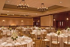 Westin DFW - Hotels/Accommodations, Reception Sites, Caterers, Rehearsal Lunch/Dinner - 4545 W. John Carpenter Freeway, Irving, TX, 75063 , USA