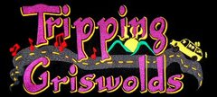 The TRIPPING GRISWOLDS - Band - Parker, Colorado
