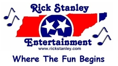 Rick Stanley Entertainment - Bands/Live Entertainment, DJs - P.O. Box 237, Leonardville, KS, 66449, USA