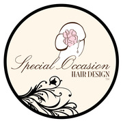 Special Occasion Hair Design - Wedding Day Beauty - Rochester/Buffalo/Syracuse/Finger lakes, NY