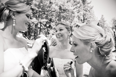 Kolor by Kori - Wedding Day Beauty - 10120 Jibboom St., Truckee, CA, 96161, United States