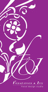 Foxgloves & Ivy Floral Design Studio - Florists, Decorations - 563 Memorial Drive SE, Suite C, Atlanta, Georgia, 30316, USA