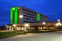 Holiday Inn Reading M4 Jct10 - Hotels/Accommodations, Reception Sites - Wharfedale Road, Reading, Berkshire, RG41 5TS, United Kingdom