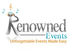 Renowned Events - DJ - 625 S. Palm , Unit D, La Habra, CA, 90631, USA