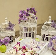 Events Angels - Coordinators/Planners, Decorations, Invitations, Reception Sites - Via Mucciano, 65, Florence, 50125, Italy