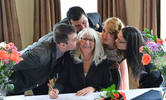IMARRY.CA - Officiants - Canmore, AB, T1W 1T1, Canada