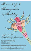 Beautiful Bouquets By Betty - Florists, Decorations - Wilmington, North Carolina, 28403, USA