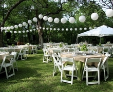 All About Events - Jacksonville - Rentals, Coordinators/Planners - 4549 St. Augustine Road, Suite 13, Jacksonville, Florida, 32207, United States