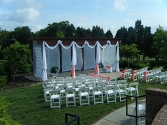 Bur-Mil Clubhouse - Ceremony Sites, Reception Sites, Ceremony & Reception, Rehearsal Lunch/Dinner - 5834 Bur-Mil Club Road, Greensboro, NC, 27419, USA