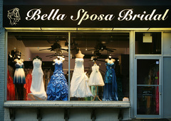 Bella Sposa Bridal Boutique - Wedding Fashion, Tuxedos - 318 Route 46 West, Denvile, NJ, 07834, USA